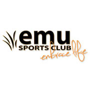 Logo-Emu Sports Club