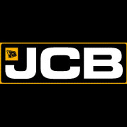 Logo-JCB Construction Equipment