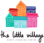 Logo-The Little Village Early Learning Centre