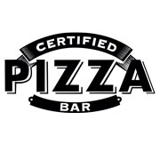 Logo-Certified Pizza Bar