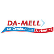Logo-Da-Mell Air Conditioning