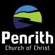 Logo-Penrith Church of Christ